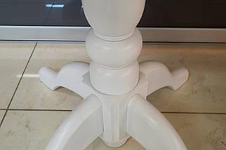 Стіл кавовий Гранд білий, фото 2
