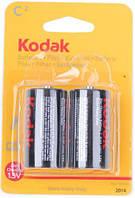 Батарейка KODAK LongLife  R14 30068