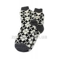 Мужские ангоровые носки без швов