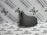 Защита накладка подкапотный пластик Lexus LS430 (53795-50030), фото 1