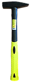 Молоток слесарный 100 г, ручка из фибергласса