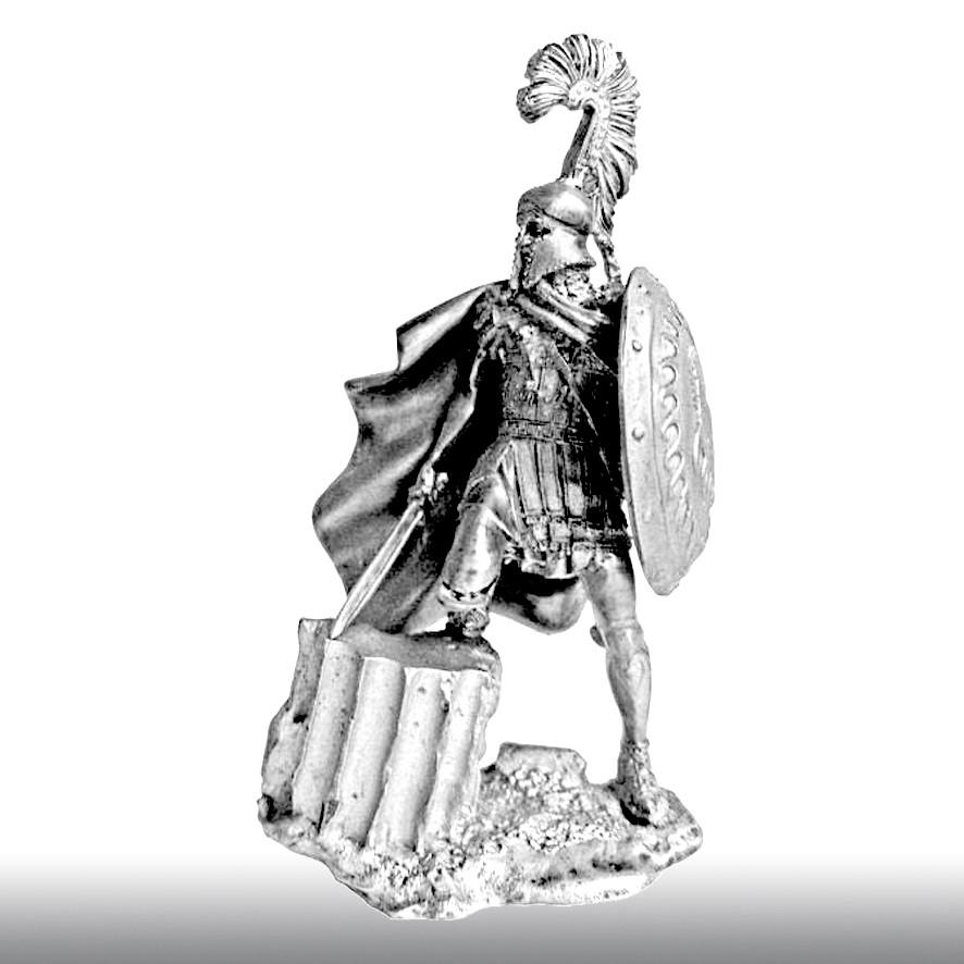 Наемник, V век до н. э.