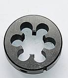Плашка М-45х1,0; 9ХС, основной шаг (90/18 мм), фото 3