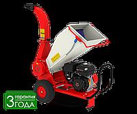 Щепорез Arpal МБ-100БД с бензиновым двигателем (диаметр веток 100 мм), фото 1