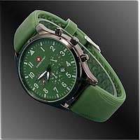 Часы мужские Swiss Army STORM green (зеленый)