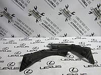 Зашита крышки багажника Lexus LS430 (64457-50040 / 64458-50040), фото 1