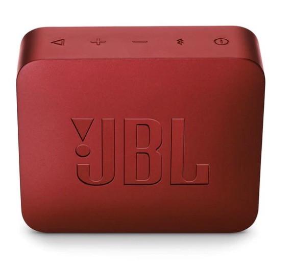 Портативная акустика JBL Wireless Speaker GO 2 Bluetooth Беспроводной динамик