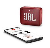 Акустика JBL Wireless Speaker GO 2 (JBLGO2RED) EAN/UPC: 6925281931857, фото 2