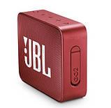 Акустика JBL Wireless Speaker GO 2 (JBLGO2RED) EAN/UPC: 6925281931857, фото 3