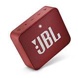 Акустика JBL Wireless Speaker GO 2 (JBLGO2RED) EAN/UPC: 6925281931857, фото 5