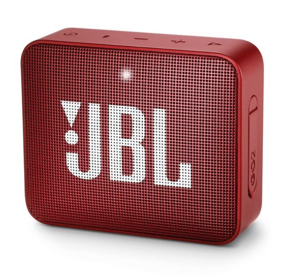 Акустика JBL Wireless Speaker GO 2 (JBLGO2RED) EAN/UPC: 6925281931857
