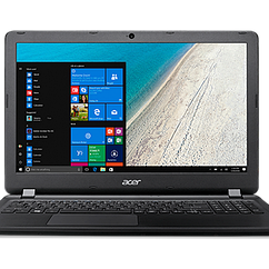 Ноутбук Acer Extensa 2540 256GB i5-7200U 8GB DVD FHD Black