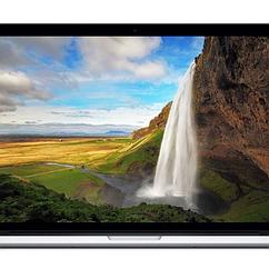 Apple MacBook Pro A1398 15 Retina 2015 (MJLT2)