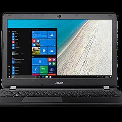 Ноутбук Acer Extensa 2540 500GB i3-7130U 8GB FHD Black