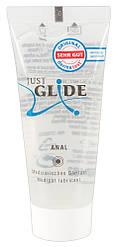 Лубрикант - Just Glide Anal 20 мл