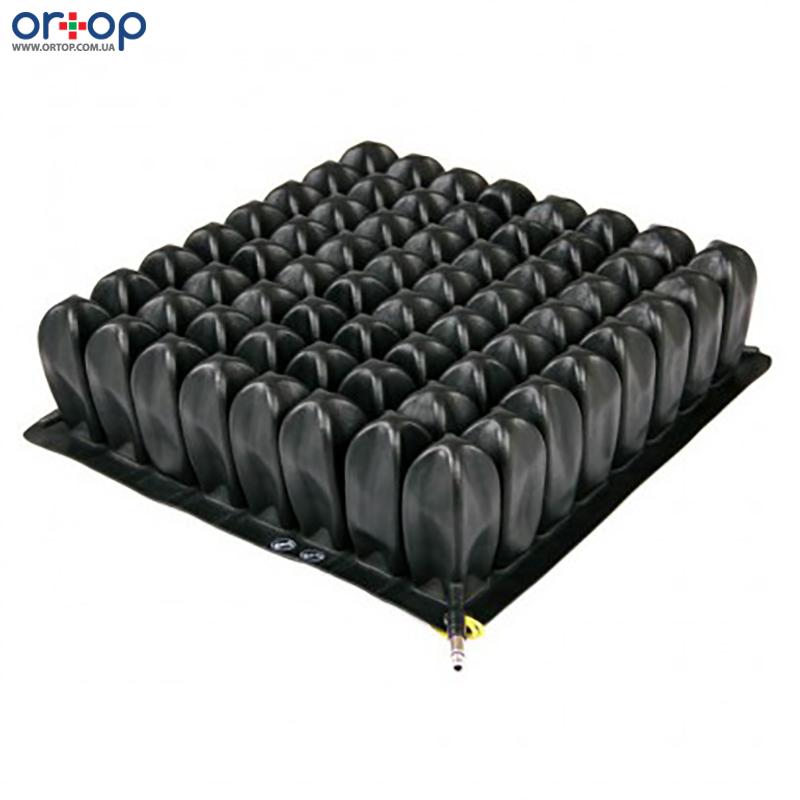 Противопролежневая подушка Roho высокого/низкого профиля (10/5 см), 38 x 38 см