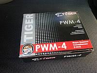 Доводчик стекол автомобиля Tiger PWM-4