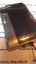 Цифровий фотоапарат Sony DSC-TX1 original на запчастини Б. У