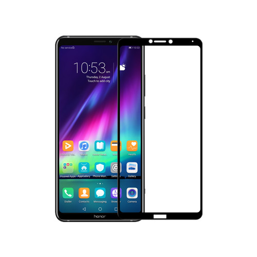 Nillkin Honor Note 10 CP+ Anti-Explosion Glass Screen Protector Black Защитное Стекло