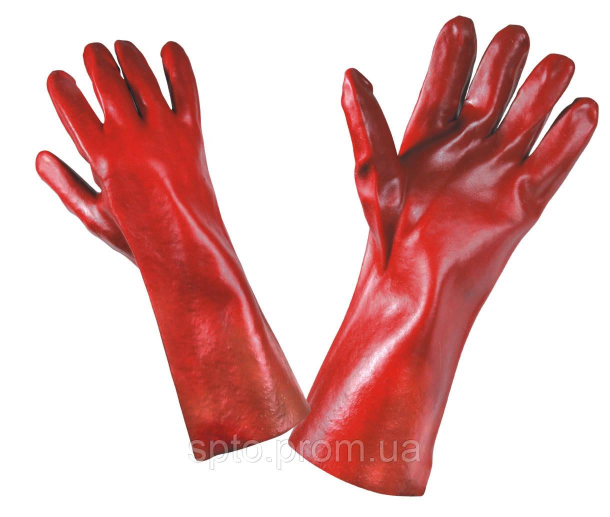Перчатки REDSTART