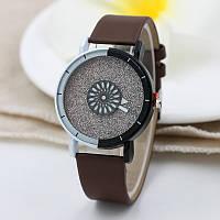 Часы женские наручные Sands brown