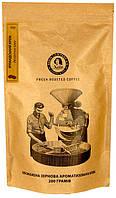 Кофе ароматизированный  зерновой Ирландский крем, 200г. зернах