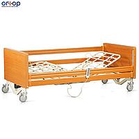 Кровать с металлическим ложем и электроприводом «TAMI»., фото 1