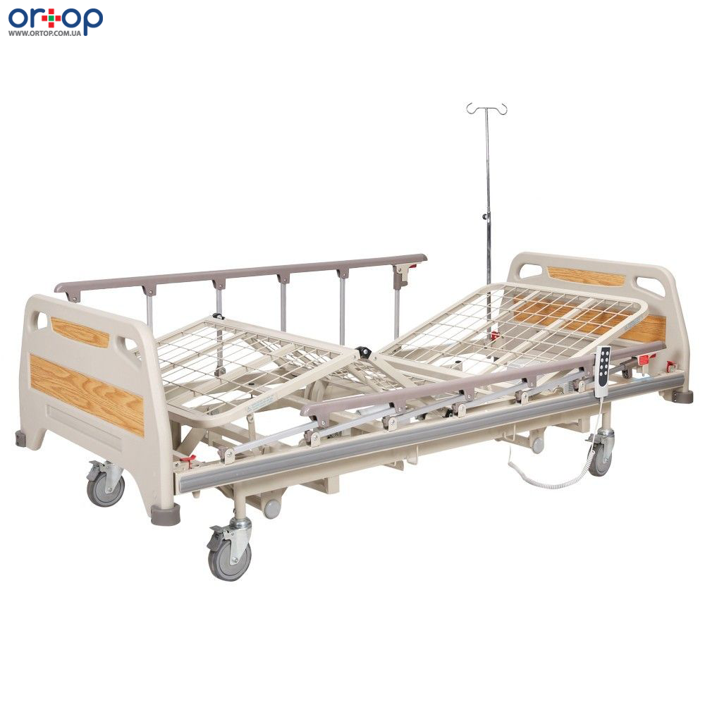 Кровать медицинская с электроприводом