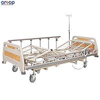 Кровать медицинская с электроприводом, фото 1