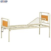 Кровать функциональная двухсекционная, фото 1