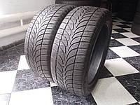 Шины бу 235/45/R18 Bridgestone Blizzak LM-32 Зима 2014г