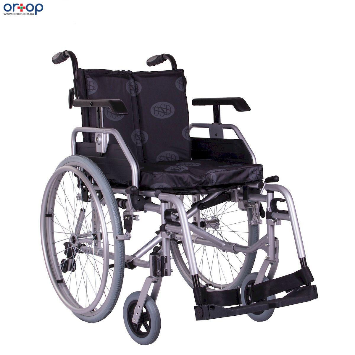 """Облегченная инвалидная коляска """"Modern Light"""""""