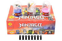 "Набор конструктор ""NINJAGO: Masters of Spinjitzu"" (12 шт) SL8933A"