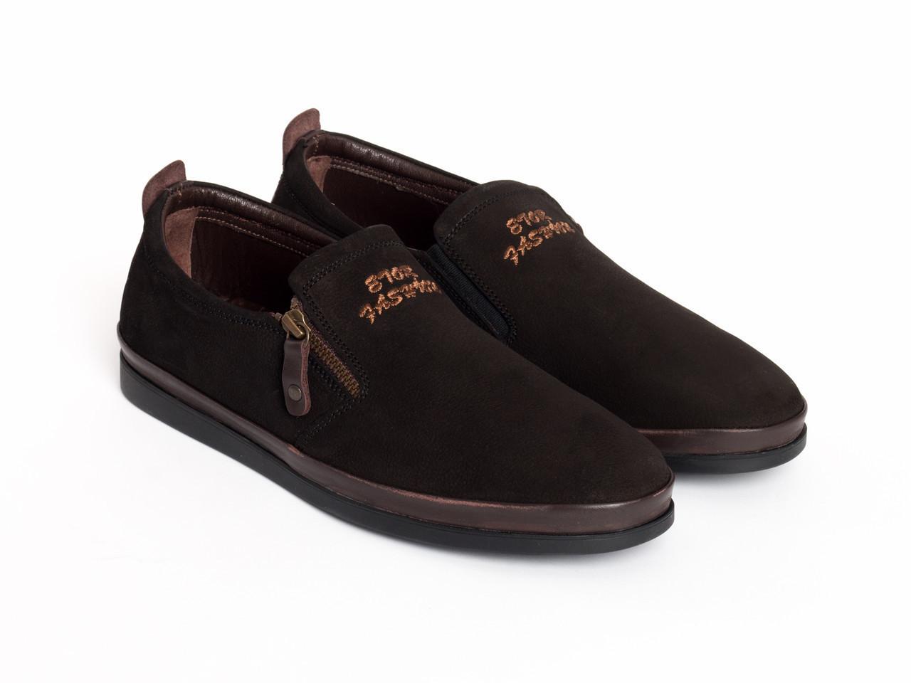 Туфли Etor 14911-7426 45 черные