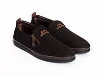 Туфли Etor 14911-7426 45 черные, фото 1