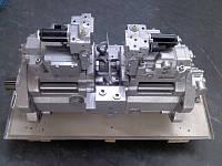 Гидрооборудование, гидромоторы,гидронасосы