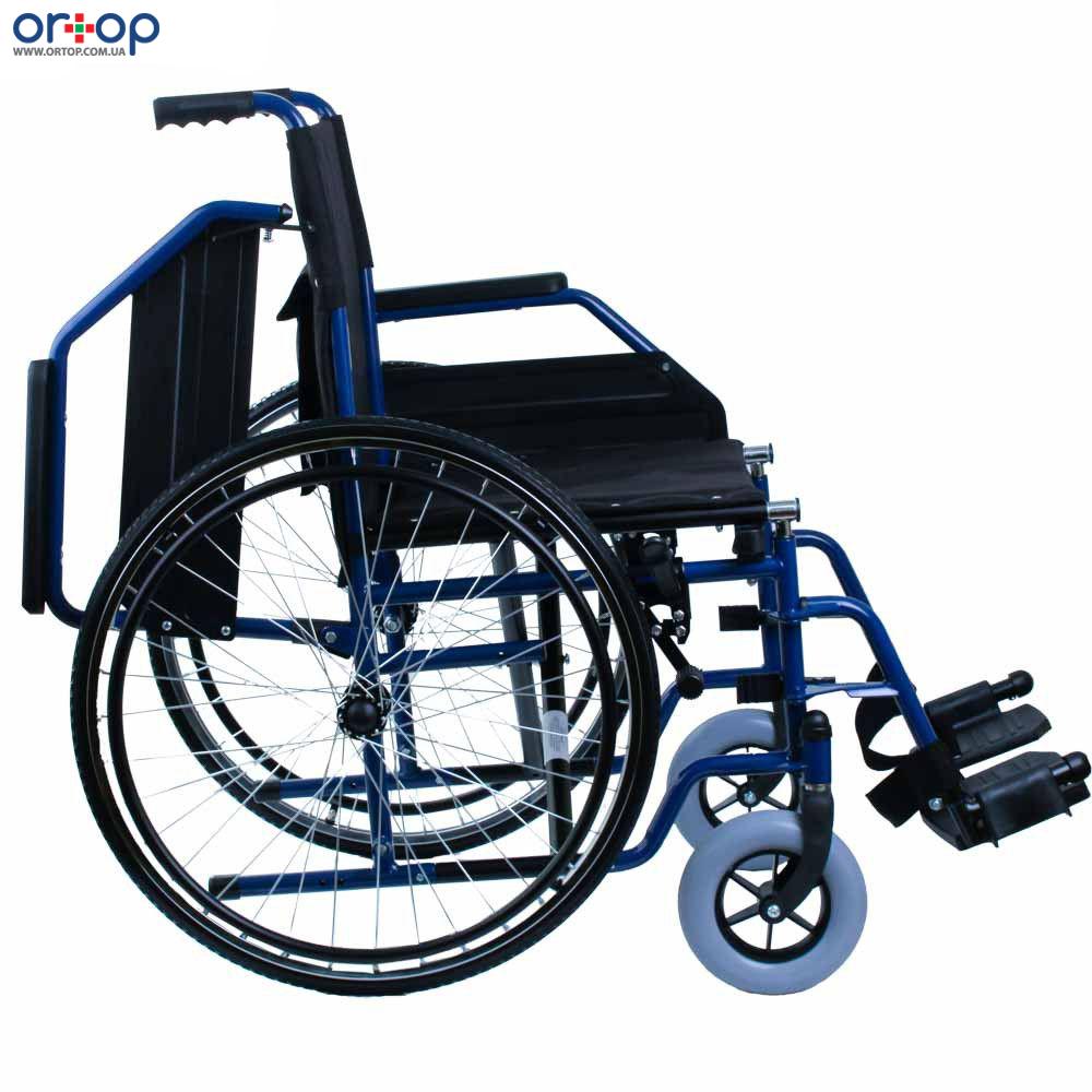Инвалидная коляска, OSD-USTC-45, фото 1