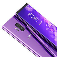 Смартфон Samsung N9600 Galaxy Note 9 8/512GB Lavender Purple Duos 4000 мАч   Qualcomm Snapdragon 845, фото 6