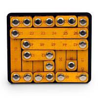 Головоломка Constantin Puzzle Tough Measures (логические игры, пазл, деревянные головоломки)