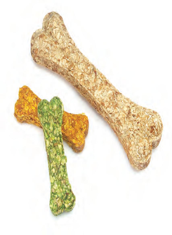 Мунчи прессованная кость  5 см'  2' (10-12гр)