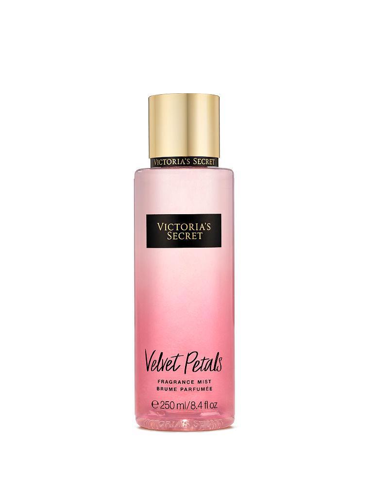 Спрей  для тела Victoria's Secret VELVET PETALS