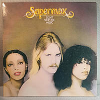 CD диск Supermax - Don't Stop the Music, фото 1
