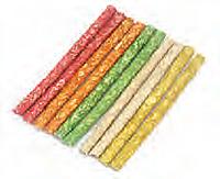 Мунчи цветные палочки 13 см' 5' (9-10гр)