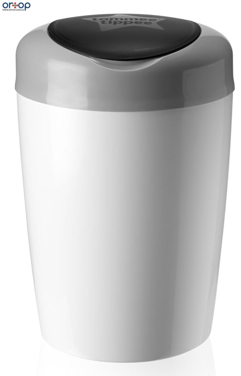 Накопитель подгузников Sangenic Simplee серый