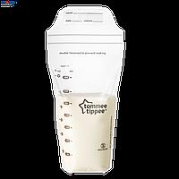 Пакеты для хранения грудного молока Tommee Tippee, фото 1