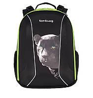 Рюкзак школьный Herlitz Be.Bag AIRGO Black Panter (50008223), фото 1
