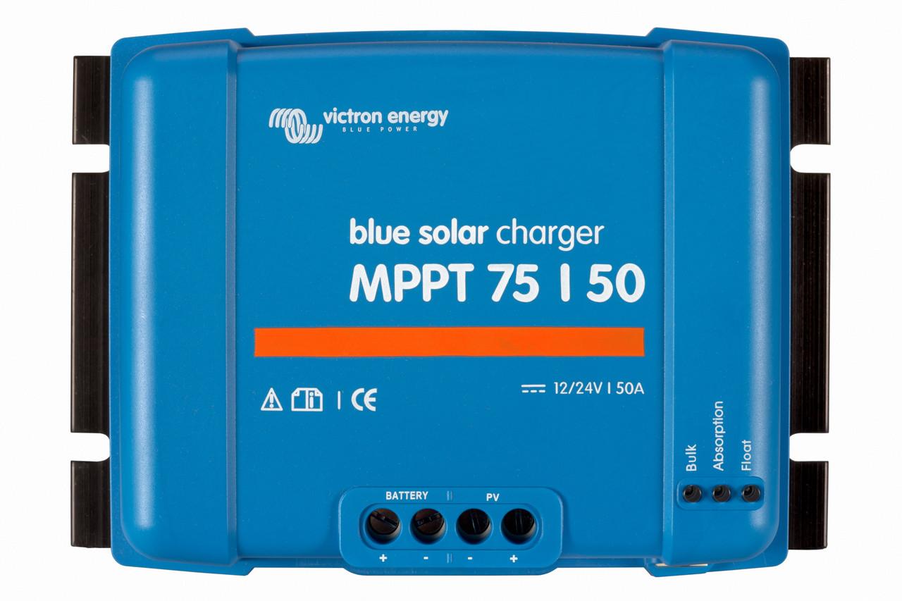 BlueSolar MPPT 75/50