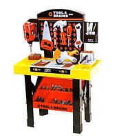 Детский набор инструментов 0447