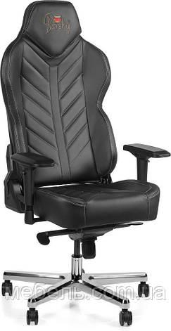 Детское компьютерное кресло Barsky Game Business Black GB-02, фото 2