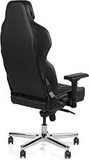 Детское компьютерное кресло Barsky Game Business Black GB-02, фото 3